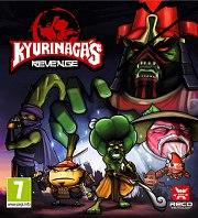 Carátula de Kyurinaga's Revenge - PC