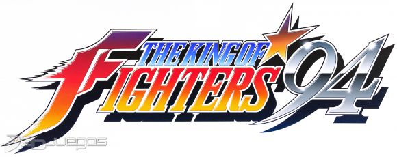 Carátula de The King of Fighters '94
