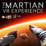 Carátula de The Martian VR Experience - PC