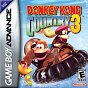 Donkey Kong Country 3: Dixie Kong's Double Trouble GBA