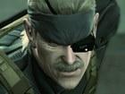 Metal Gear Solid 4 Avance