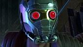 Video Guardianes de la Galaxia - The Telltale Series - Primer Tráiler
