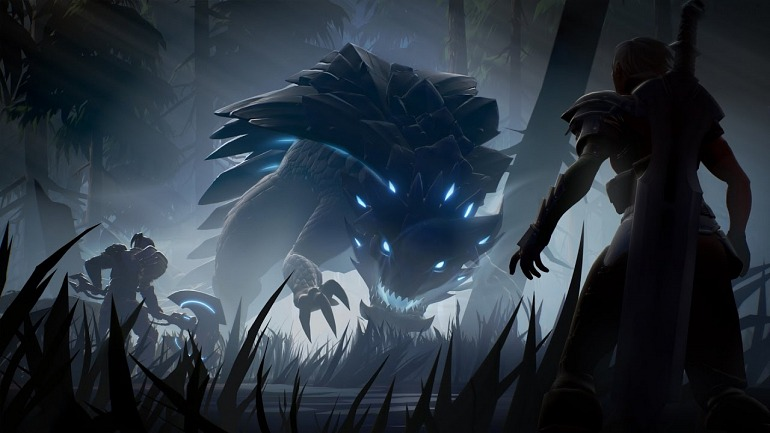 Ya está disponible para descargar la beta de Dauntless en PC Dauntless-4611842