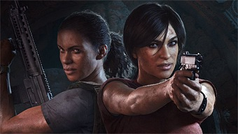 Uncharted The Lost Legacy: Avance