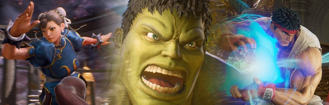 Análisis Marvel vs. Capcom Infinite