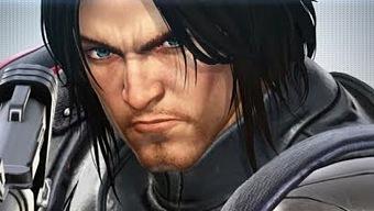 Marvel vs. Capcom Infinite: Winter Soldier, Black Widow & Venom (DLC)