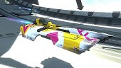 WipEout Omega Collection: Tráiler de Anuncio