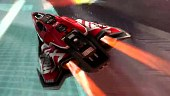 WipEout Omega Collection: Tráiler de Lanzamiento