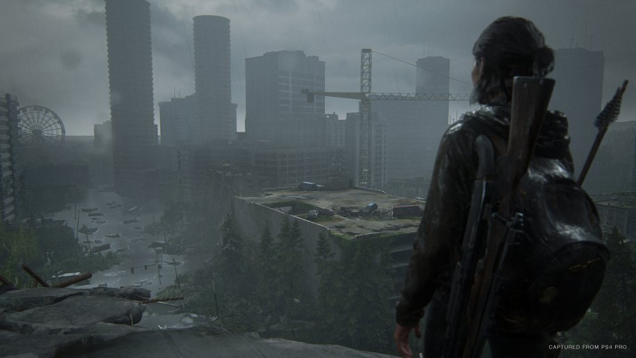 The Last of Us 2 análisis