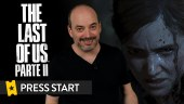 The Last of Us Parte II | PRESS START