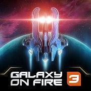 Galaxy on Fire 3 – Manticore iOS