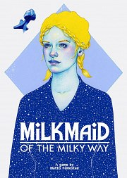 Milkmaid of the Milky Way PC