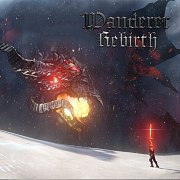 Carátula de Wanderer: The Rebirth - PC