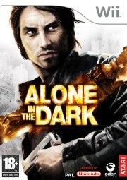 Carátula de Alone in the Dark - Wii
