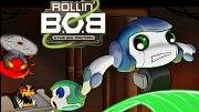 Carátula de Rolling Bob - PS4