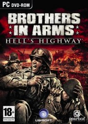Brothers In Arms Hell's Highway PC