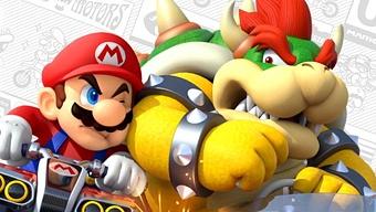 Video Mario Kart 8 Deluxe, Nuevas Características