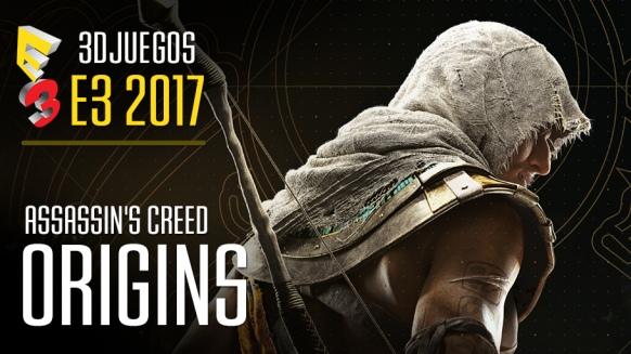Artículo de Assassin's Creed: Origins