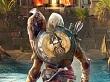 Assassin's Creed Origins no tiene multijugador, pero sí parte on-line