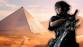 El homenaje a Final Fantasy XV escondido en Assassin's Creed Origins