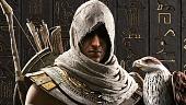 Assassin's Creed: Origins ya tiene listo su parche HDR