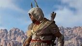 Assassins Creed Origins: Grandes Momentos en resolución 4K