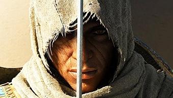 Video Assassin's Creed: Origins, Tráiler de Lanzamiento