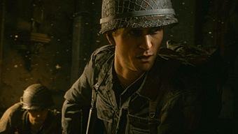 Call of Duty WW2: Segunda Guerra Mundial y épica bélica
