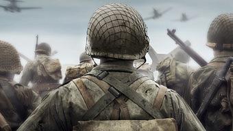 Video Call of Duty WW2, Video impresiones Beta Multijugador