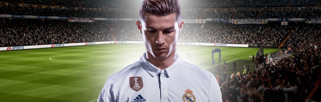 Análisis FIFA 18