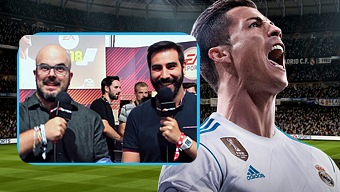 Video FIFA 18, Impresiones Gamescom 2017