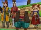 Imagen iOS Dragon Quest VIII