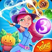 Carátula de Bubble Witch 3 Saga - iOS