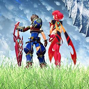 Xenoblade Chronicles 2 Análisis