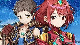 Los padres de Xenoblade Chronicles reclutan para un juego de acción