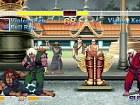 Pantalla Ultra Street Fighter 2