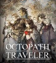 Carátula de Octopath Traveler - Stadia