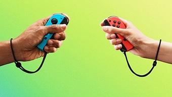 Video 1, 2, Switch, Tráiler Presentación de Nintendo Switch