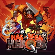 Has-Been Heroes Nintendo Switch