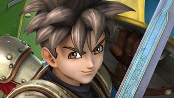 La colección de Dragon Quest Heroes 1 y 2 para Switch llegará a Occidente según una filtración