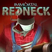 Carátula de Immortal Redneck - PS4