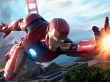 Avances y noticias de Marvel's Avengers