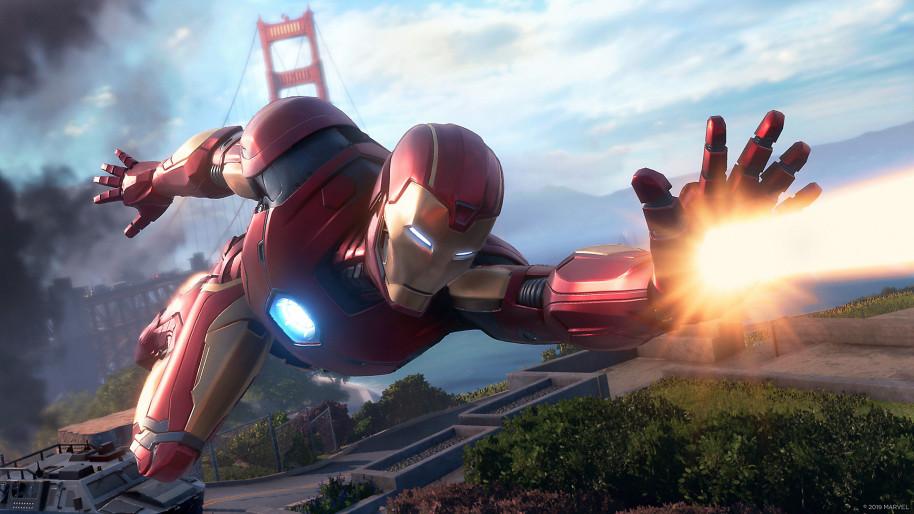 Marvel's Avengers: ¿Estará Marvel's Avengers a la altura de sus competidores? Vemos su progresión y rejugabilidad