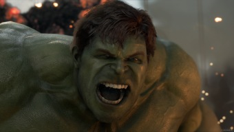 Marvel's Avengers quiere que los jugadores se sientan como parte de un equipo con los Vengadores