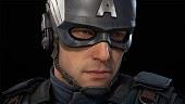 ¡El Capitán América en acción! Marvel's Avengers presenta al personaje