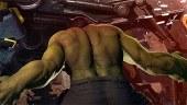 Descubre el cooperativo de Marvel's Avengers en este vídeo gameplay