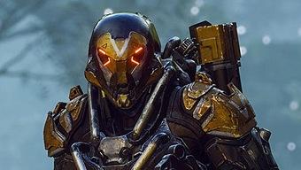 Anthem desvela detalles sobre sus sistemas de combate y exploración