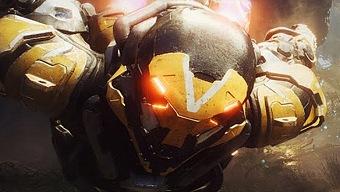 BioWare confirma que las 'raids' de Anthem tendrán emparejamiento