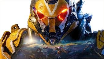 """Bioware sobre Anthem: """"Es estimulante centrarse en la jugabilidad"""""""