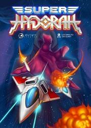 Carátula de Super Hydorah - iOS